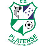 CD Platense Badge
