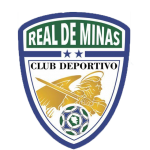 CD Real de Minas Badge
