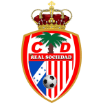 CD Real Sociedad Badge