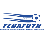Honduras National Team Badge