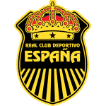 Real CD España Badge