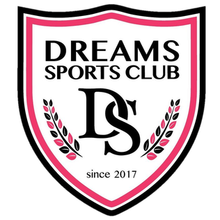 Dreams SC Badge