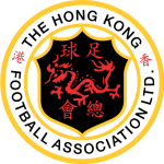 Hong Kong National Team Badge