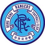 Hong Kong Rangers FC Badge