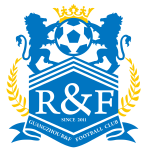 R&F FC Hong Kong Badge