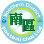 Southern District Recreation & Sports Association Badge