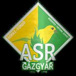 ASR Gázgyár