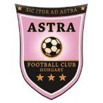 Astra Hungary FC Badge