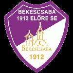 Békéscsaba 1912 Előre SE Under 19