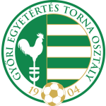 Győri ETO FC Women Badge