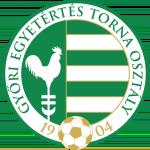 Győri ETO FC - NB II Stats