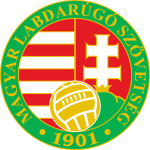 Hungary National Team Badge