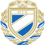 MTK Hungária FC Badge