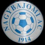Nagybajomi AC Logo
