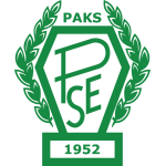 Paksi SE Badge