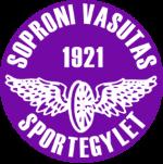 Soproni Vasutas Sportegylet