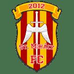 Szent Mihály KFT Badge