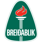 Breidablik UBK Women Badge