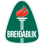 Card Stats for Breidablik UBK