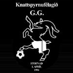 GG 그린다비크 로고