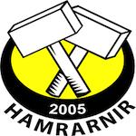 Hamrarnir
