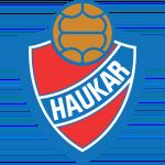 Haukar Hafnarfjördur logo