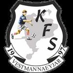 ÍBV / KFS / KFR Under 19 - U19 League Stats