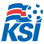 Iceland National Team Badge