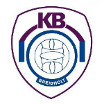 KB Breidholt Badge