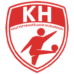 KH Hlídarendi Badge