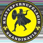 Knattspyrnufélag Skandinavía Badge