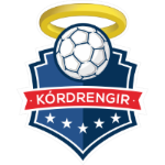 Kórdrengir Badge