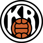 KR Reykjavík Badge