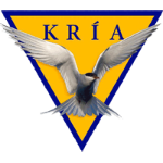Kría Badge