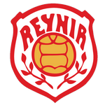 Reynir Sandgerdi Badge