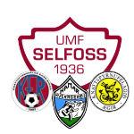 Selfoss/HÆÁK Under 19 Badge