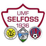 Selfoss/Ham/Æg/KFR Under 19 Logo