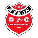 UMF Æskan Badge