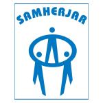 Samherjar Logo