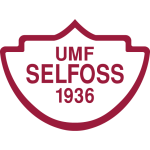 UMF Selfoss Women Badge