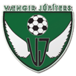 Vængir Júpiters Badge