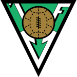 Völsungur Women Badge