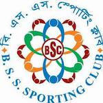 BSS Sporting Club Badge