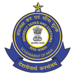 Calcutta Customs Badge