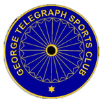George Telegraph SC Badge