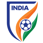 India National Team Badge