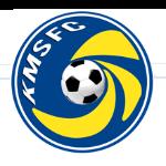Kalighat Milan Sangha FC Badge