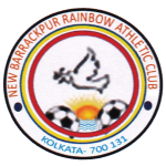Rainbow SC Badge