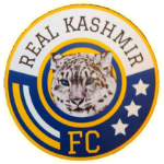 Real Kashmir Club Lineup
