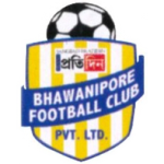 Sangbad Pratidin Bhawanipore FC Badge